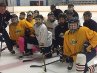 5 Ways for Hockey Players to Achieve a Positive Mindset