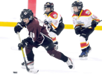 Cross-Ice Hockey Mandatory for players under 7, starting this Hockey Season