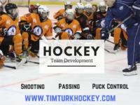 Minor Hockey Team Development Training
