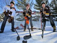 Siblings in Hockey – Parent Survival Tips