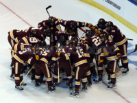 Team Building for Hockey Players
